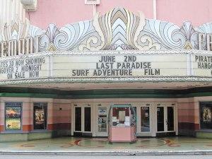 San Luis Obispo Fremont Theatre