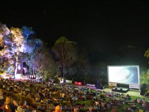 Yallingup Surfilm Festival, West Australia